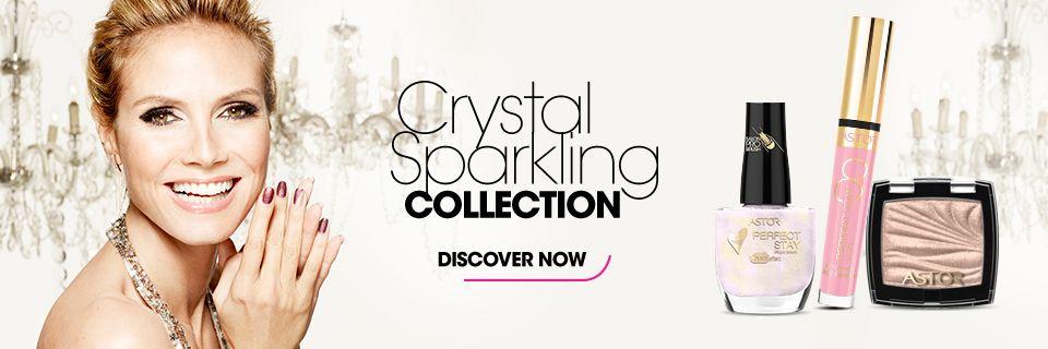 Crystal Sparkling