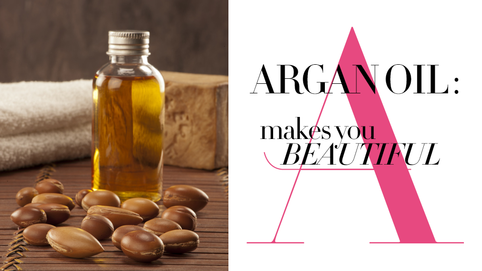 Astor Argan Oil