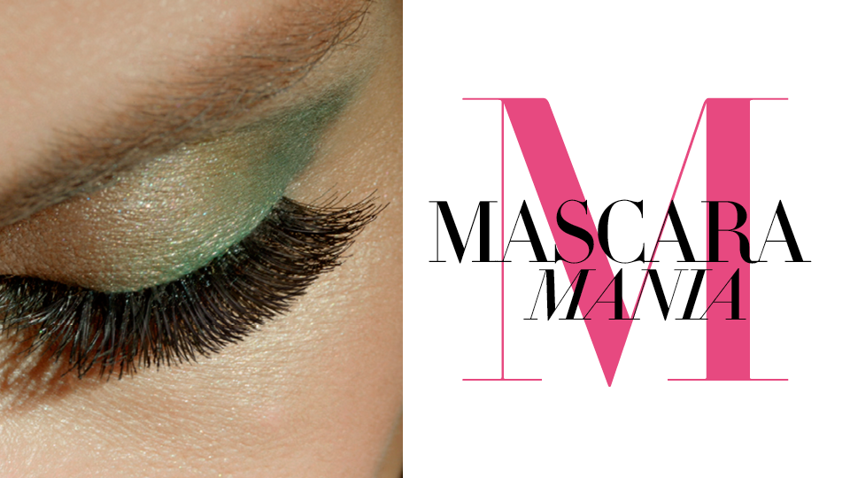 Astor Mascara Mania