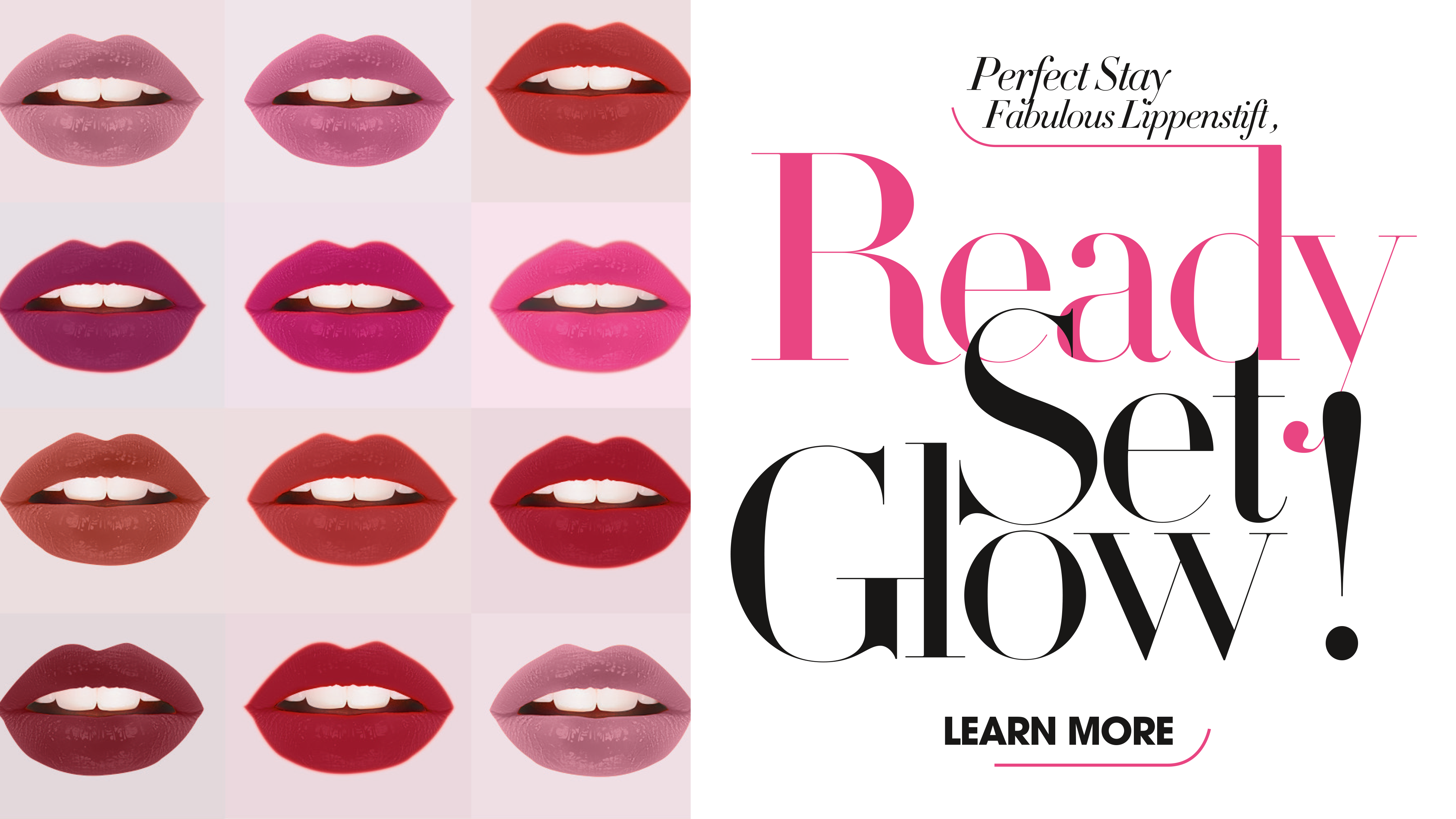Fabulous Lipstick