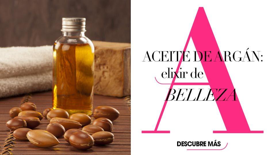 Aceite de Argán: Elixir de belleza