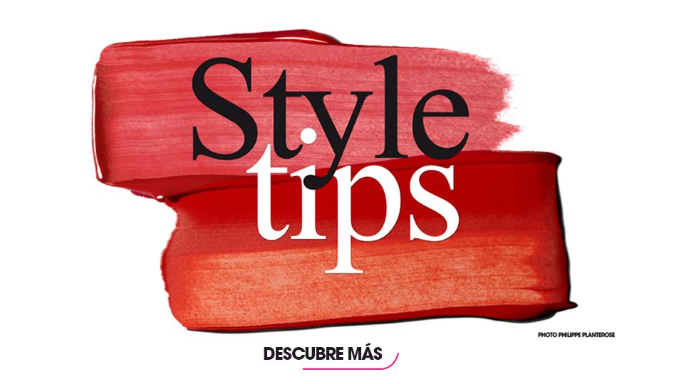 Consejos de moda y estilo