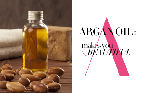 Astor Argan Oil