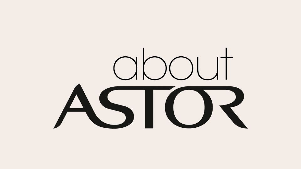 About Astor