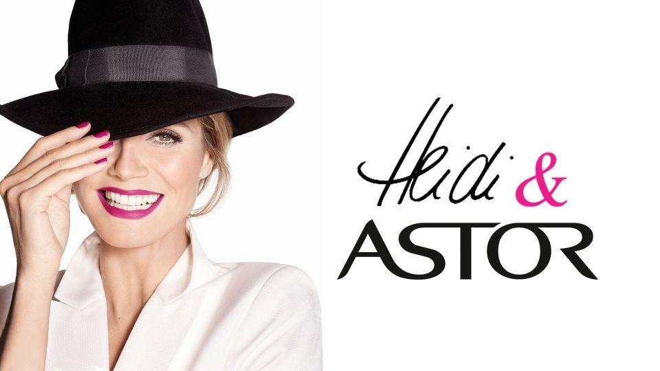 Heidi & Astor