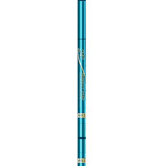 Delineador superintenso y duradero de un tono negro extrachic, con lápiz fino de aplicación ultrasuave para el Perfect Stay 24H Waterproof Longlasting Kajal