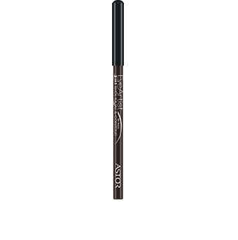 EyeArtist 2 in 1 Khol Kajal & Contour Eyeliner to najlepsze połączenie kredki do oczu i khola w ekstraszykownym opakowaniu.