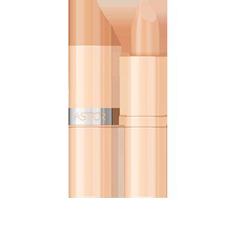 El envase en tono natural asociado a detalles plateados pone en tus manos un elegante corrector facial Coverstick