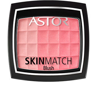 Designed to be aesthetic, chic and yet practical for any on the go touch-ups, the SkinMatch Trio BlushPowder black box with its transparent cap is the must-have cosmetic tool to have in your bag!