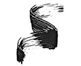 Lekka, jedwabista formuła maskary Seduction Codes N°01 Volume & Definition otula każdą rzęsę, pogrubiając i pokreślając ją.