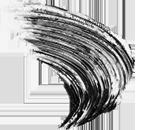 Podkręć rzęsy dzięki wyjątkowej, kremowej formule z kolagenem maskary Big & Beautiful BOOM! Curved.