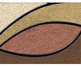 Gracias a su fórmula de tacto aterciopelado, las texturas ultrasuaves y ligeras de EyeArtist Eye Shadow Palette se mezclan y se aplican con facilidad. Y como el color se impregna instantáneamente en la piel, la sombra es increíblemente duradera. Permanece hasta diez horas. El color no se mueve ni se agrieta ni se apaga, para que tu mirada esté siempre impecable.
