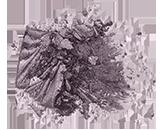 Una textura suave y cremosa con alta concentración de pigmentos puros, un color 3D increíblemente intenso, que no se apaga, junto con un color duradero que no se agrieta ni se mueve. ¡Tus ojos están en buenas manos con EyeArtist Colorwave Eyeshadow!