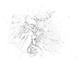 Smoky white [840]